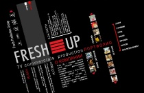 Fresh UP Production Group